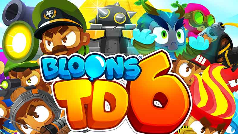 how to get trophies in bloons td 6