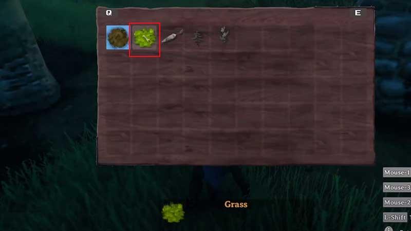 valheim grass to grow back