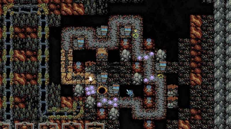 how to see quests in loop hero