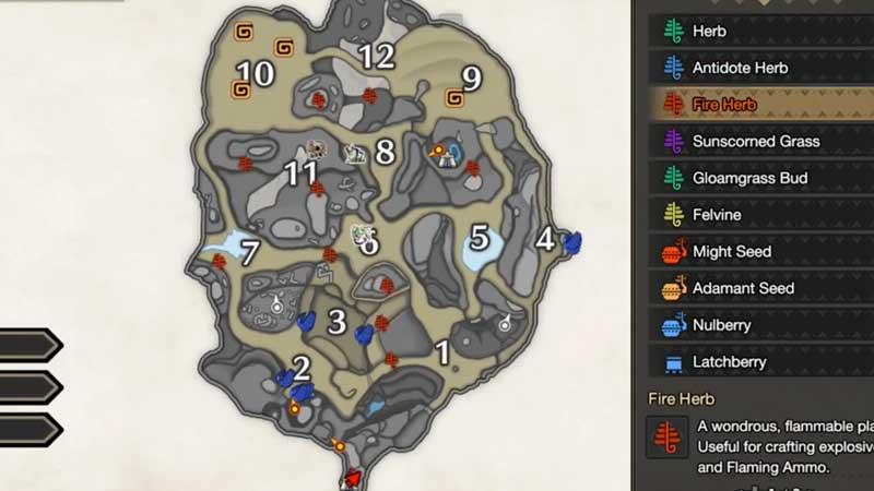 Monster Hunter Rise Fire Hub Guide