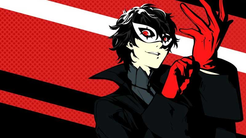 Persona 5 Striker Joker Tier List