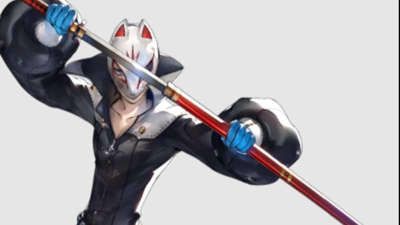 Persona 5 Striker Yusuke Tier List
