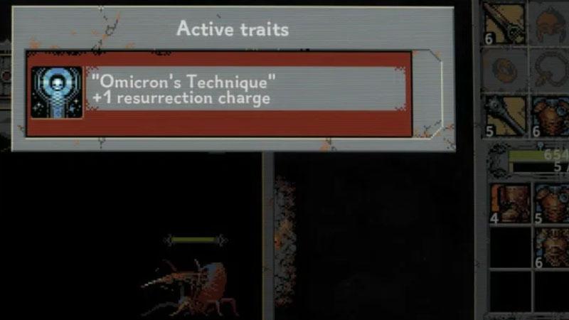 Loop Hero Resurrection charge