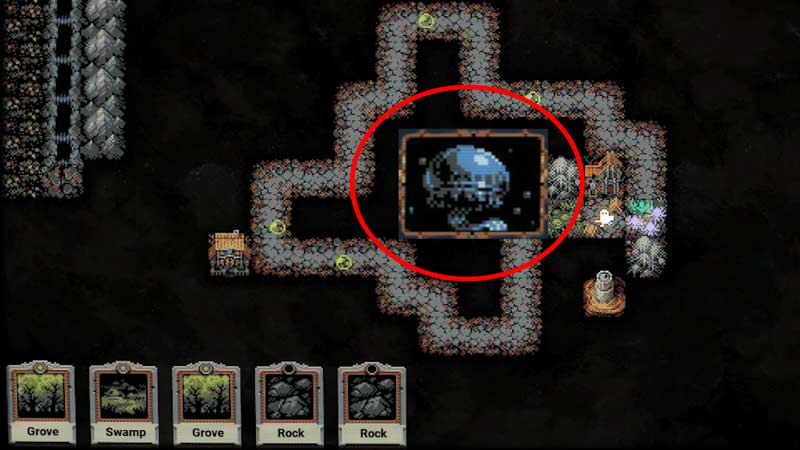 Learn how to spawn Jellyfish in Loop Hero