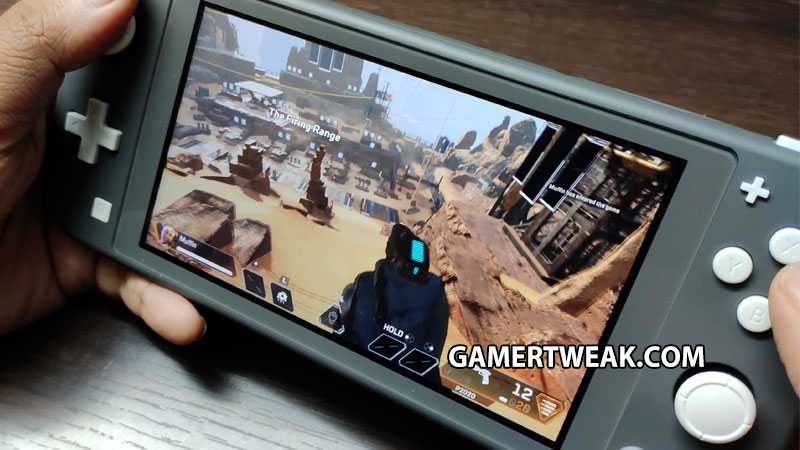 Apex Legends Switch Review