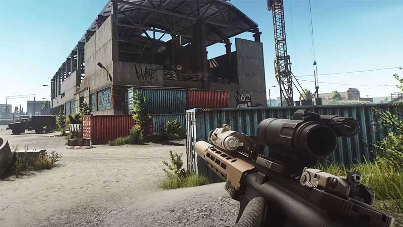 when is the next scheduled wipe in escape from tarkov
