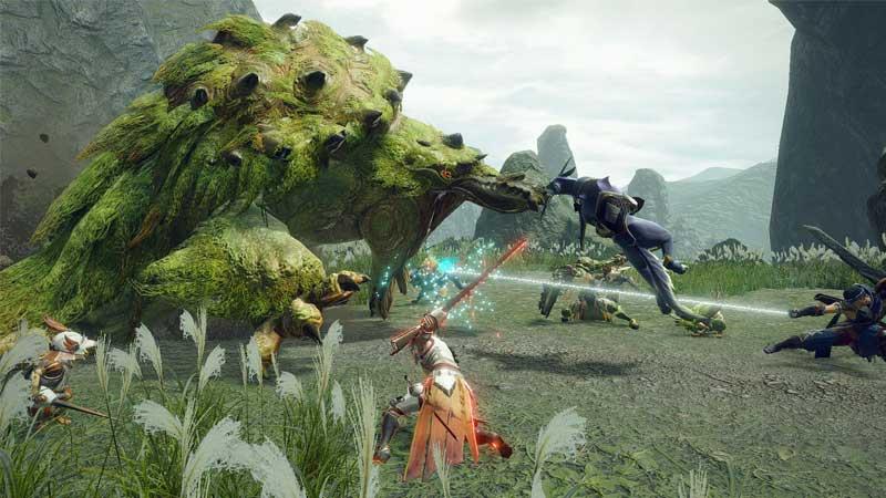 How To Beat Zinogre In Monster Hunter Rise