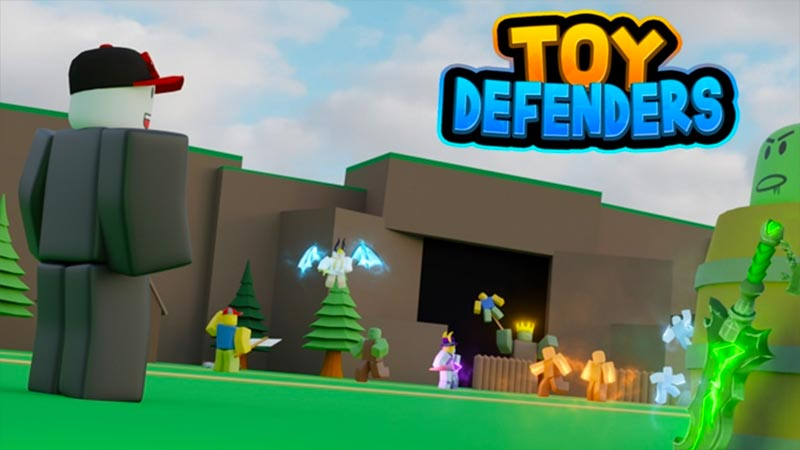 All Roblox Toy Defenders Tower Defense Codes List