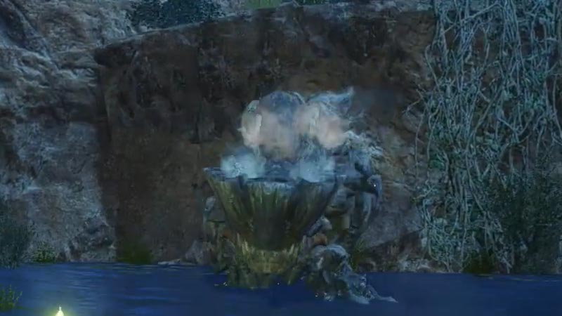 how to beat Barroth