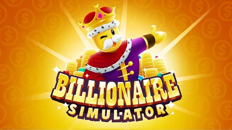 Billionaire Simulator