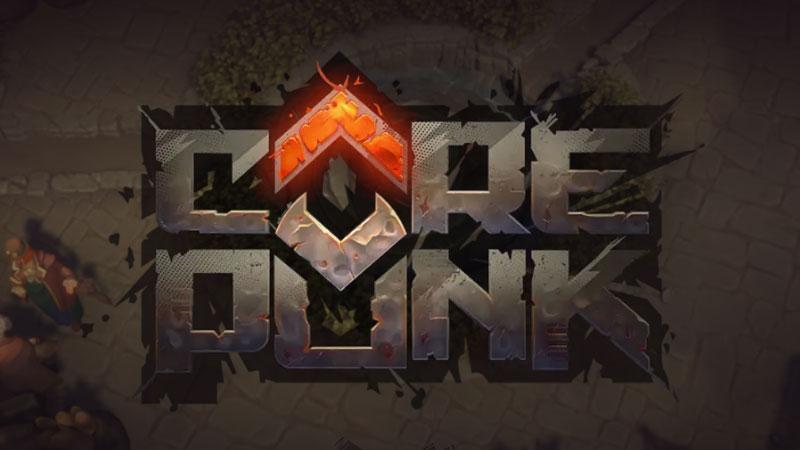 Corepunk MMORPG Game