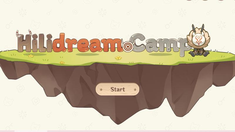 Hilidream Camp
