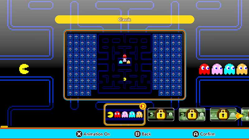 How to Increase Speed in Pac-Man 99