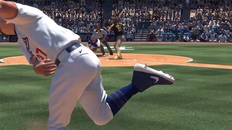 How to Pitch in MLB The Show 21