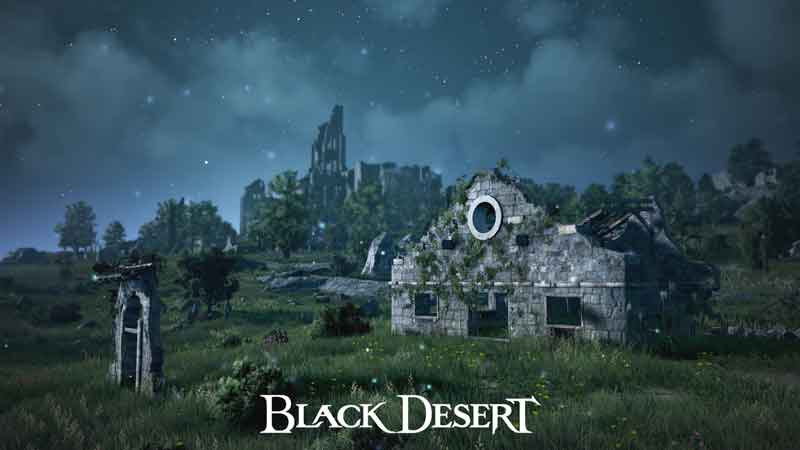 Black Desert Online Redeem Coupon Codes