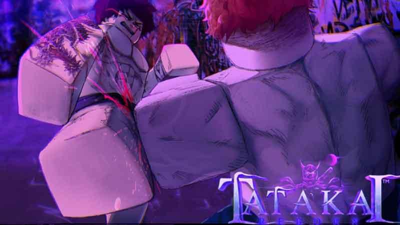 How to Redeem Tatakai Reborn Codes
