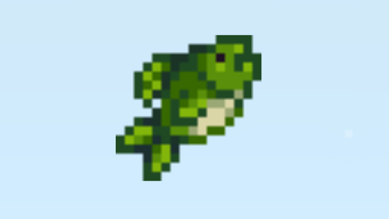 How to catch Largemouth Bass in Stardew Valley
