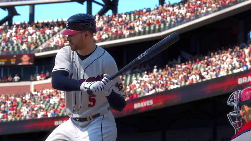 MLB The Show 21 How To Manually Save Your Game