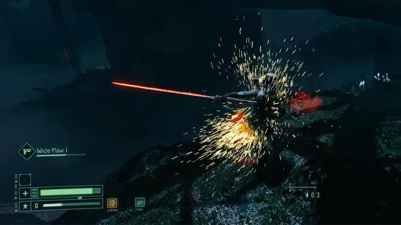 Melee Weapon Blade Returnal Survival Tips Tricks