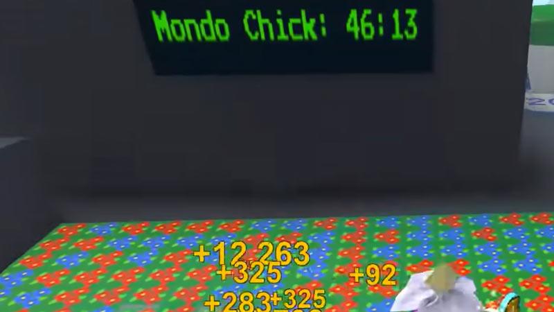 Mondo Chick