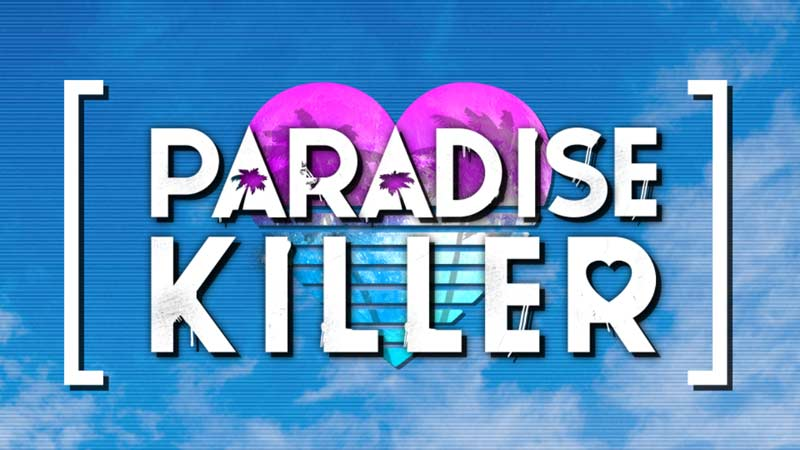 Paradise-Killer Best Mystery Games of All Time