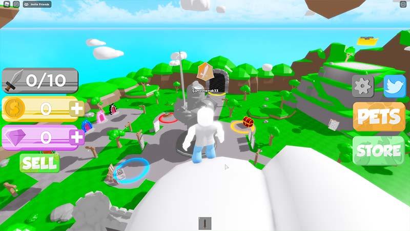 Roblox Knight Simulator Working Codes