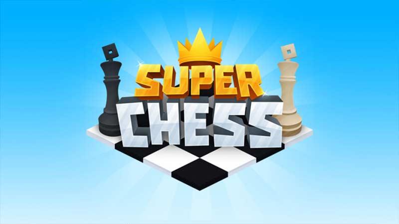 Roblox Super Chess Codes