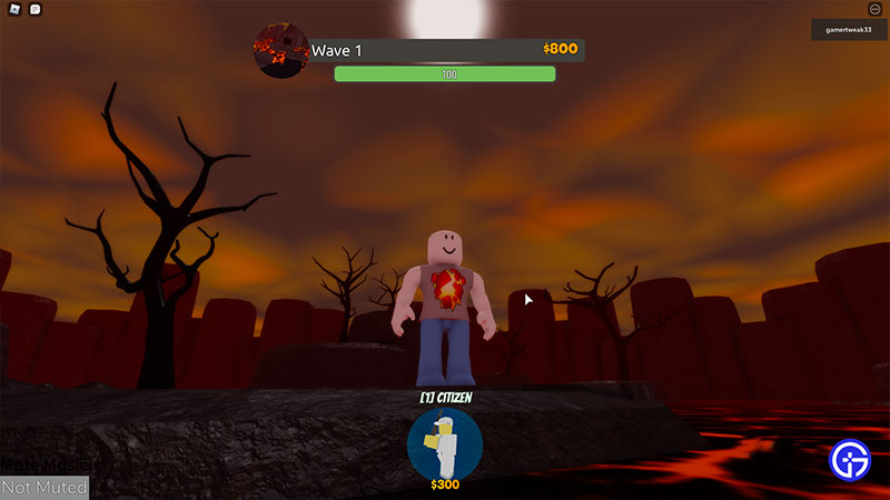 Roblox Zombie Madness Working Codes