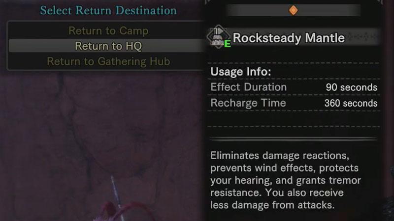 Rocksteady-Mantle-Uses
