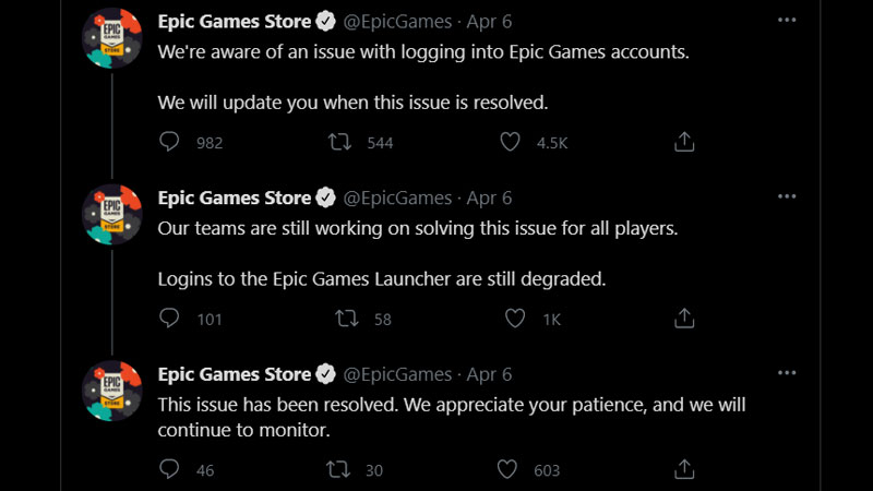Stuck On Preparing the Epic Games Launcher Fix