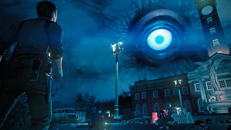 The Evil Within Best Games To Play On Xbox Gamepass 2021