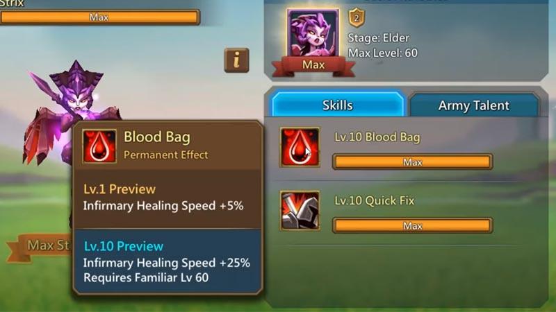 Upgrading-Skills-Familiars