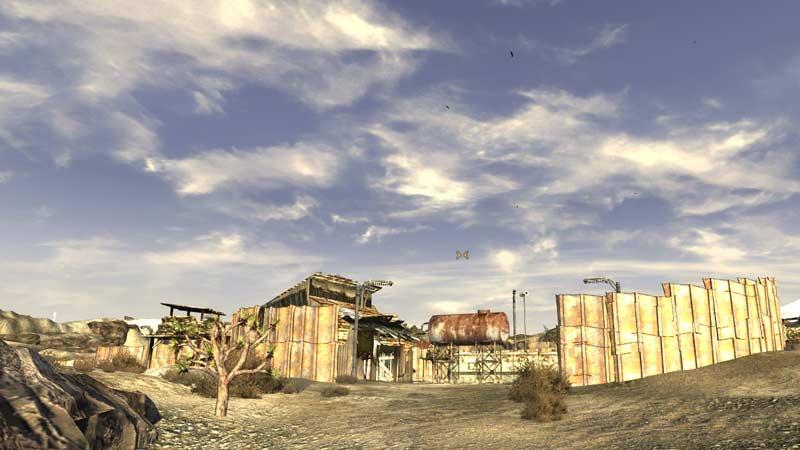 wasteland defense mod