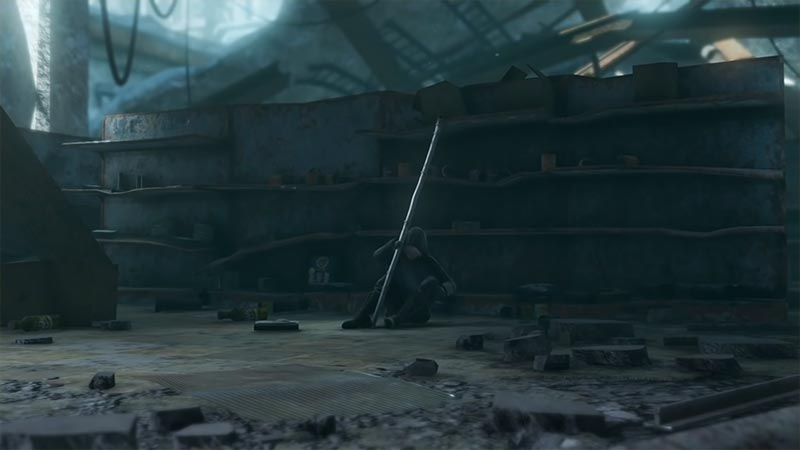 Where to Find Goat Hide Location in Nier Replicant