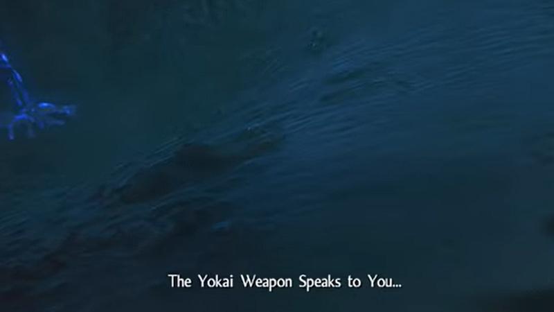 Yokai-Weapon