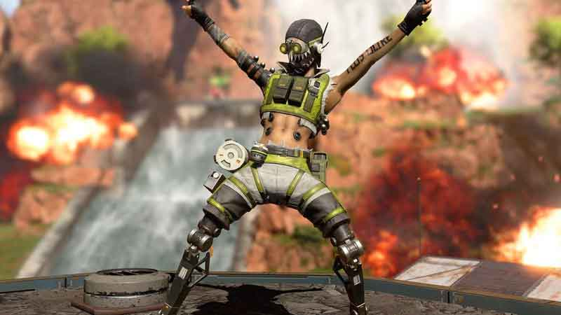 what is auto banner limited time takeover in apex legends
