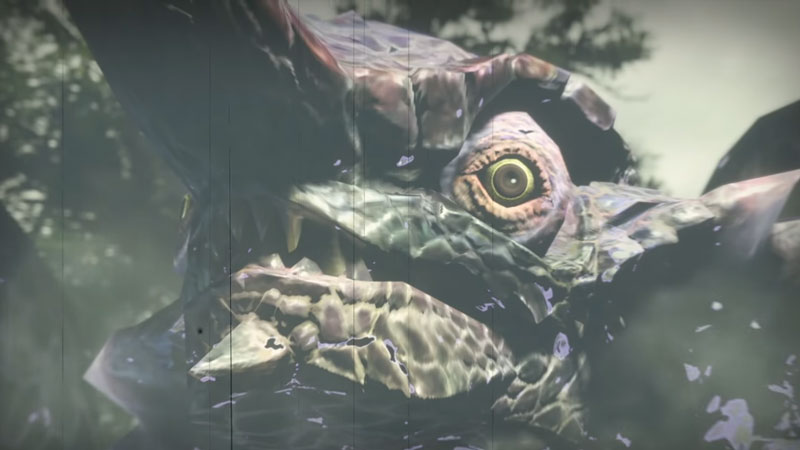 How To Beat Chameleos In Monster Hunter Rise