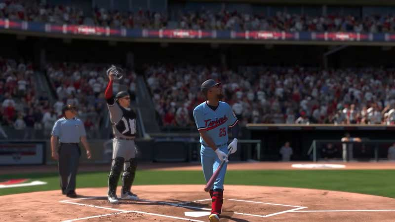 How to bunt in MLB The Show 21