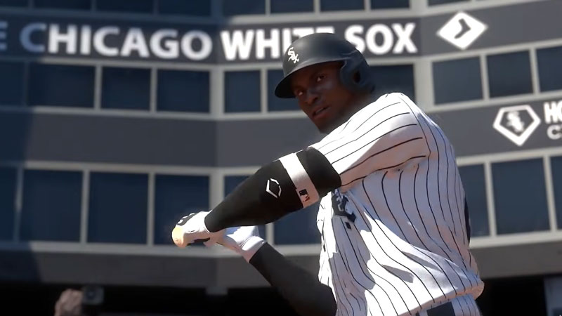 How To Stop Check Swing In MLB The Show 21
