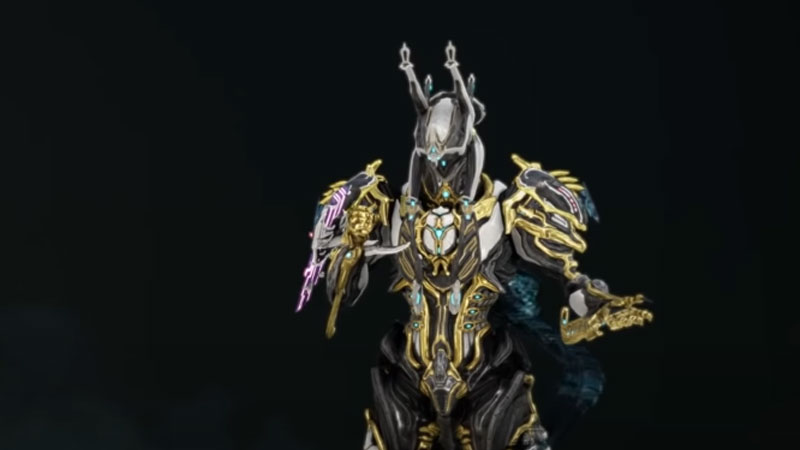How To Get Epitaph Weapon In Warframe