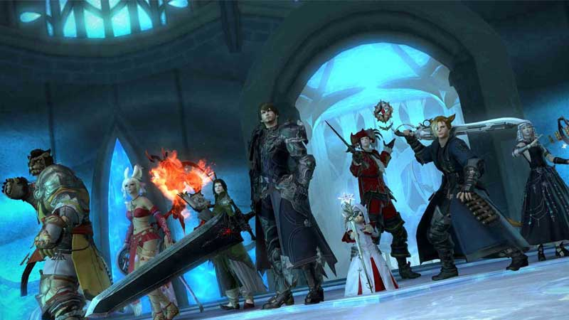 How To Participate In Fêtes in Final Fantasy XIV