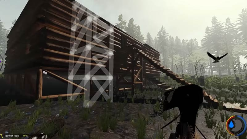 Best The Forest mods of all time