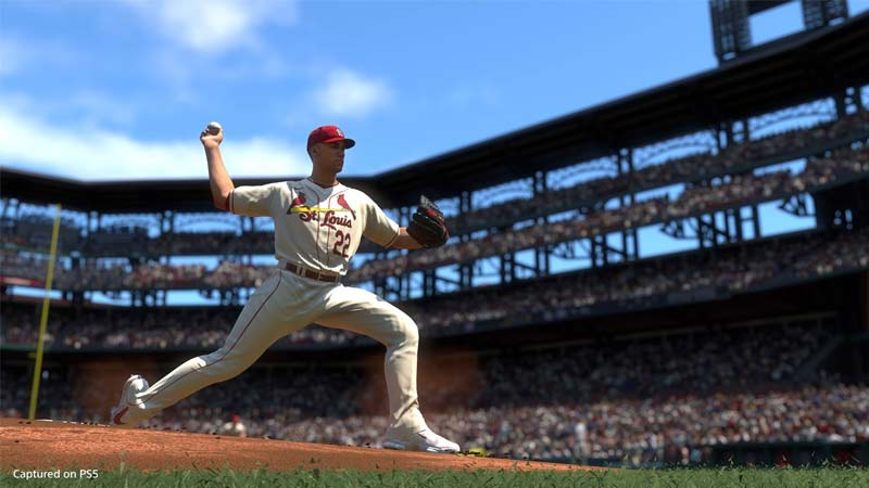 How To Get Off The Mound In MLB The Show 21