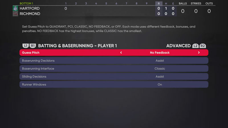 How To Guess Pitch In MLB The Show 21