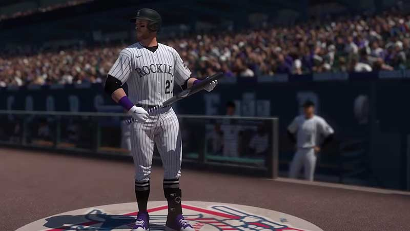 how to change difficulty settings mlb the show 21