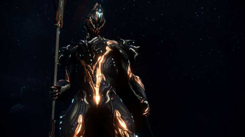 Unlock Excalibur Dex Skin in Warframe.
