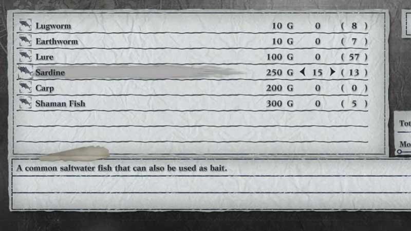 How to unlock Fish Of Legend Trophy achievement