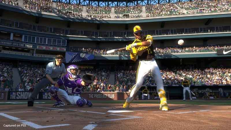 How To Improve Your Swing Timing In MLB The Show 21