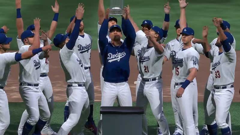 How To Level Up Fast In MLB The Show 21
