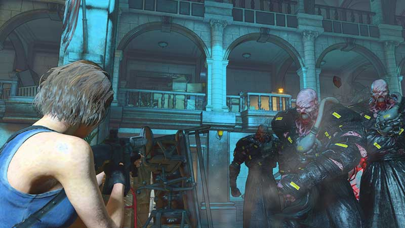 How To Link Your Capcom ID To PS4, PS5 For Resident Evil Re: Verse